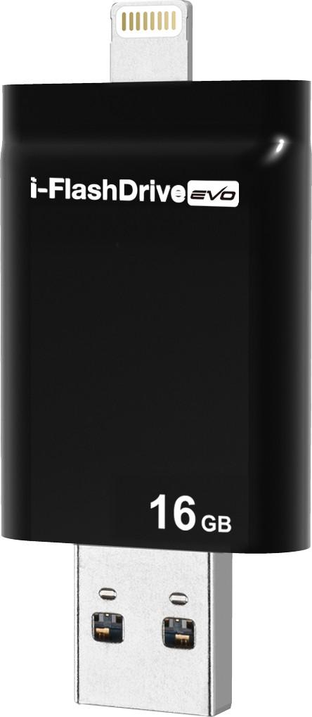View PhotoFast 16 GB Pen Drive(Black) Price Online(PhotoFast)