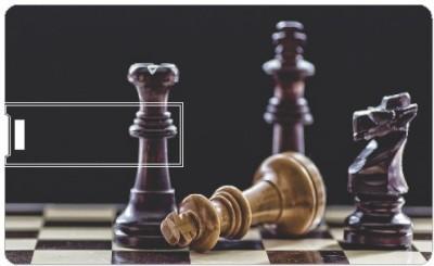 Printland Chess PC162337 16 GB Pen Drive