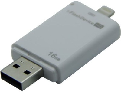 ZOPYA HD DRIVE1 16 GB Pen Drive