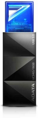 Adata Flash Drive UC340 16 GB Pen Drive