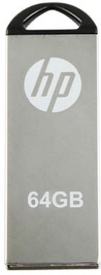HP V-220 W 64 GB Pen Drive