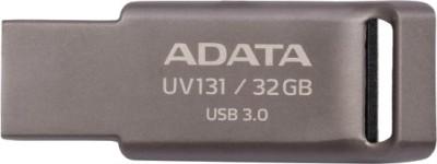 ADATA AUV131-32G-RGY 32 GB USB 3.0 Utility Pendrive