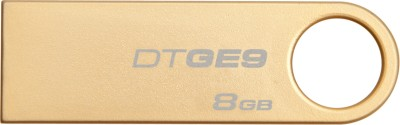 Kingston DataTraveler GE9 8 GB Pen Drive