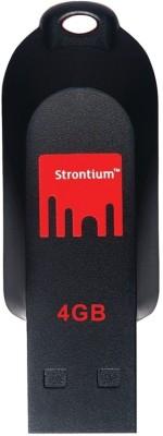 Strontium Pollex 4 GB Pen Drive