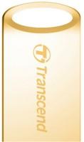 View Transcend JetFlash 510 32 GB Pen Drive(Gold) Price Online(Transcend)