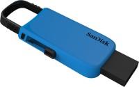 Sandisk Cruzer U - USB Flash Drive 16 GB Pendrive best price on Flipkart @ Rs. 499