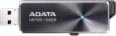ADATA AUE700-64G-CBK 64 GB USB 3.0 Utility Pendrive