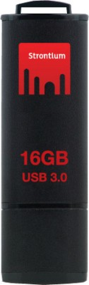 Strontium Turbo JET USB 3.0 16 GB Pen Drive