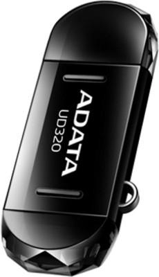 ADATA UD320 32 GB On-The-Go Pendrive (Black)