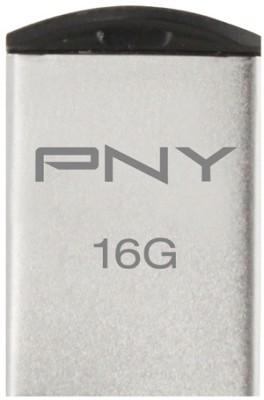 PNY USB Flash Drive Micro M1 Attache 16 GB 16 GB Pen Drive
