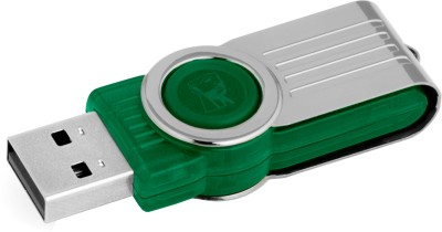 Kingston Data Traveler 101 G2 64 GB Pen Drive
