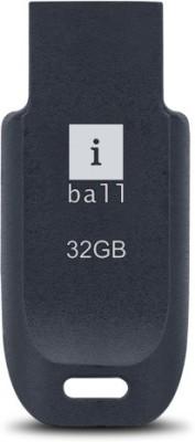 Iball CRESTP9 32 GB Pen Drive