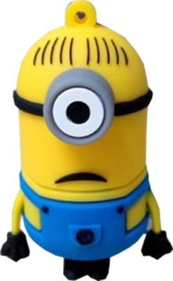 Sam Despicable Me Minions 8 GB Pen Drive