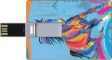 Printland Credit Card Shaped PC82593 8 G...