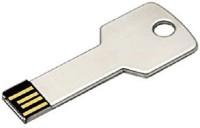Digitalk Solution Fancy Key Shaped Metal 32 GB Pen Drive