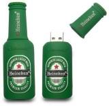 Storme Beer Bottle 8 GB Pen Drive (Green...