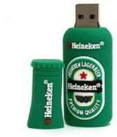 ELEGANZ Heineken 8 GB Pen Drive