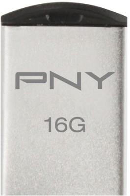 PNY USB Flash Drive Micro M1 Attache16GB 16 GB Pen Drive