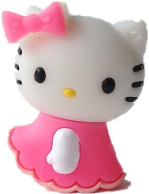 Quace Hello Kitty 8 GB Pen Drive