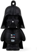 Digitalk Solution Fancy Starwars Dark Vader 32 GB Pen Drive