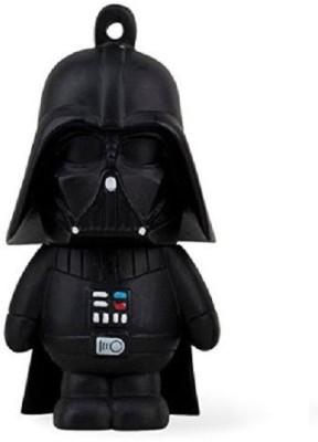 Digitalk Solution Fancy Starwars Dark Vader 16 GB Pen Drive