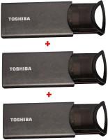 Toshiba click 32 GB Pen Drive