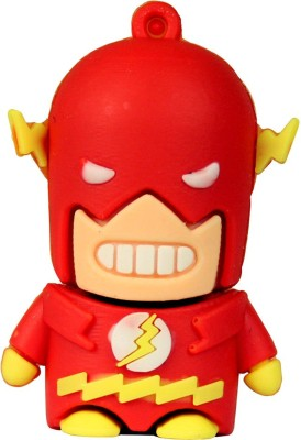 Zeztee Flash Cartoon Character Shape 8 GB Pen Drive