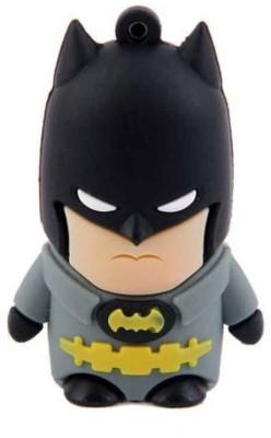 Quace Bat Man 8 GB Pen Drive