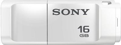 Sony USM16X/W 16 GB Pen Drive(White)