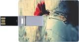 Printland Credit Card Shaped PC82419 8 G...