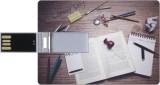 Printland Credit Card Shaped PC83083 8 G...