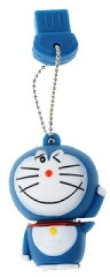 Microware Doraemon Shape 4 GB Pen Drive