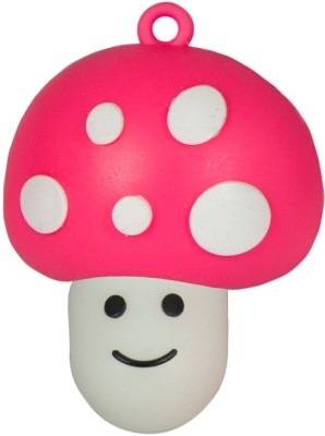 Zeztee Mushroom Cartoon Character 16 GB Pen Drive