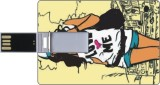 Printland Credit Card Shaped PC82579 8 G...