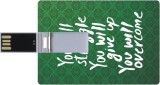 Printland Credit Card Shaped PC82960 8 G...