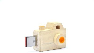 Ivei Camera 8 GB Pen Drive