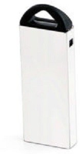 View XElectron Metal Cone 8 GB Pen Drive(White) Price Online(XElectron)