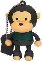 ELEGANZ Monkey 8 GB Pen Drive
