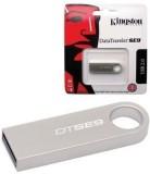 Kingston DTSE932GB 32 GB Pen Drive (Silv...