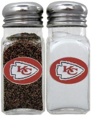 Siskiyou Gifts Co, Inc. Nfl Kansas City Chiefs Salt & Pepper Shakers