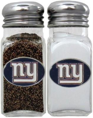 Siskiyou Gifts Co, Inc. Nfl New York Giants Salt & Pepper Shakers