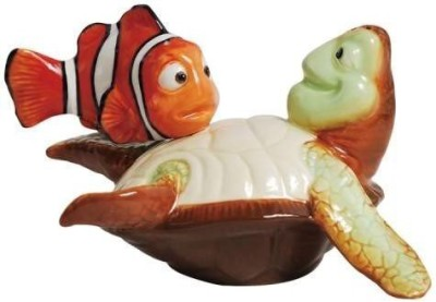 Westland Giftware Nemo And Crush Salt And Pepper Shakers