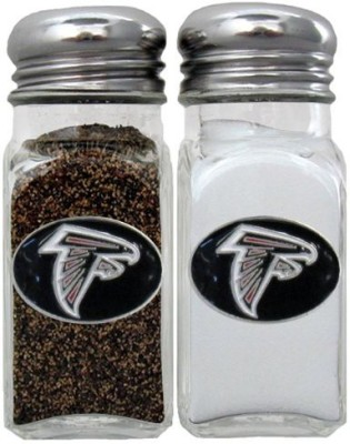 Siskiyou Gifts Co, Inc. Nfl Atlanta Falcons Salt & Pepper Shakers
