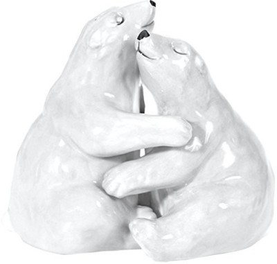 Westland Giftware Mwah! Ceramic Salt And Pepper Shaker