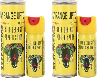 Cobra Rich Appeal Pepper Fogger Spray