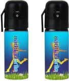 Blue Pepper Pepper Gel Spray