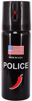 NATO POLICE Dual action Pepper Stream Spray