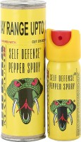 Cobra Rich Make Pepper Fogger Spray