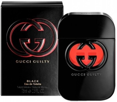 GUCCI Perfume Bottle