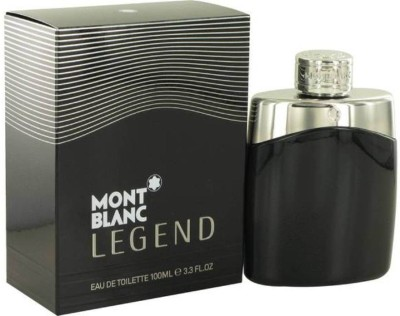 Mont Blanc Legend Perfume Bottle
